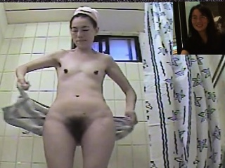 housewife caught by establish discontinue cam